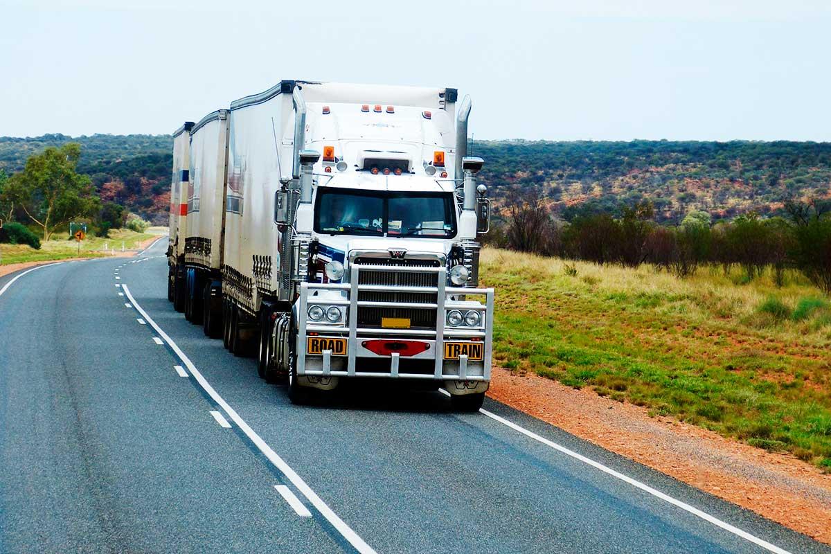 por qué el motor de camión es diesel en Europa
